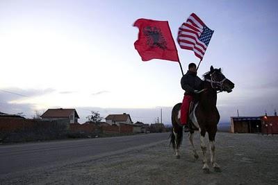 Αλβανία = το χασισομπουρδέλο της ευρώπης