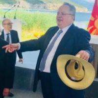"""Να μην τους ξεχάσετε... Οι αμερικανοτσολιάδες """"συνδικαλιστές"""" υπέρ της Β. """"Μακεδονίας""""..."""